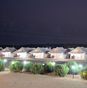 Adb Rooms Jaisalmer Dunes Camp photos Exterior