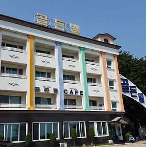Gangneung Golden Bell Pension photos Exterior