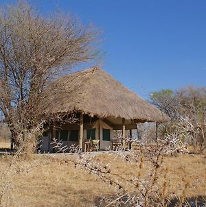 Whistling Thorn Tented Camp photos Exterior