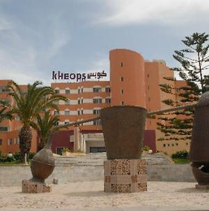 Hotel Kheops photos Exterior