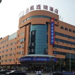 Hanting Express Shenyang Nanjing South Street photos Exterior