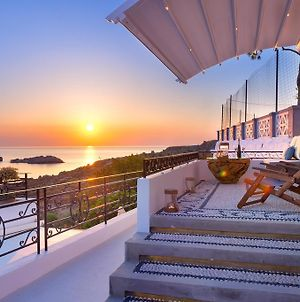 Lindos Shore Superior Studio (Adults Only) photos Exterior