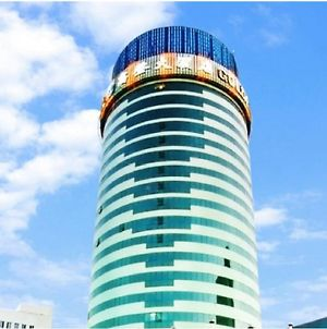 Golden Hotel Shenyang photos Exterior