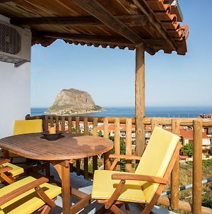Monemvasia Green Apartments photos Exterior