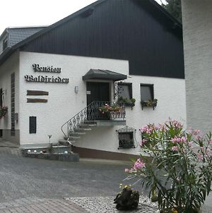 Pension Waldfrieden photos Exterior