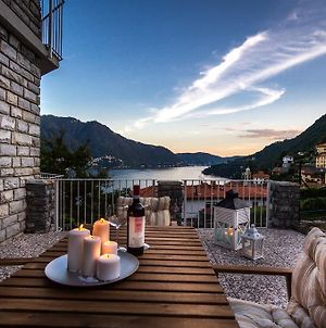 Como Lake Amazing View - Bymyhomeincomo photos Exterior