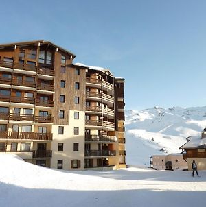 Reine Blanche Appartements Val Thorens Immobilier photos Exterior