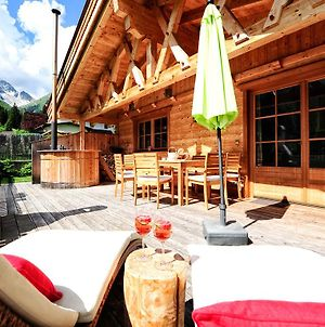 Luxury Chalets Wiesenruh photos Exterior