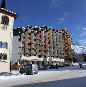 Hauts De Vanoise Appartements Val Thorens Immobilier photos Exterior