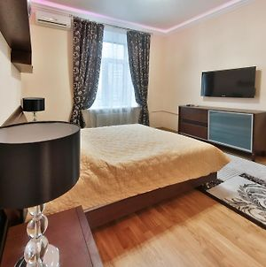 Arbat Apartment 2 Bedrooms photos Exterior