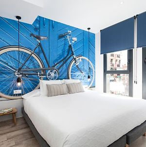 The Bicycle Apartments photos Room