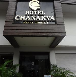 Hotel Chanakya photos Exterior