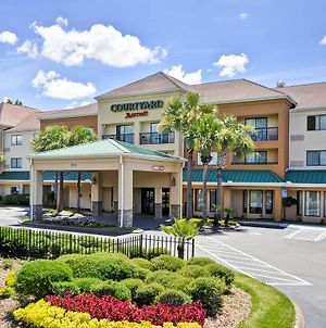 Courtyard By Marriott Jacksonville Airport/ Northeast photos Exterior