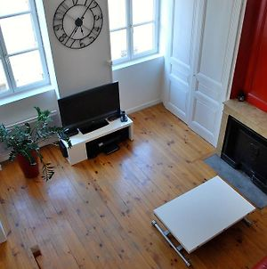 L'Appartement Du Parc photos Room