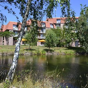 Van Der Valk Spreewald Parkhotel photos Exterior