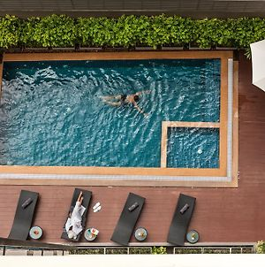 Cmor Hotel Chiang Mai By Andacura photos Exterior