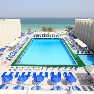 Beach Hotel Sharjah photos Exterior