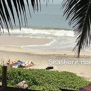Seashore Homely Stay And Restaurant photos Exterior