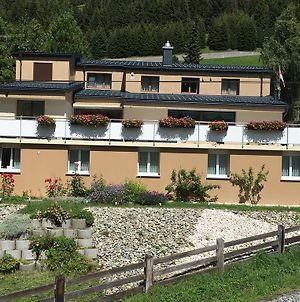 Bnb Bellavista Privatzimmer Andermatt photos Exterior