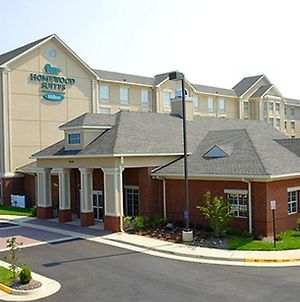 Homewood Suites By Hilton Fredericksburg photos Exterior