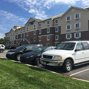 Woodspring Suites Louisville Jeffersontown photos Exterior