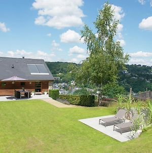 Luxury Apartment In Malmedy With Jacuzzi photos Exterior