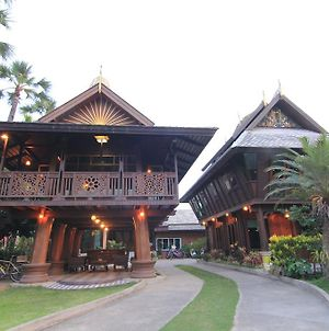 The Sali Kham Traditional Lanna Home photos Exterior