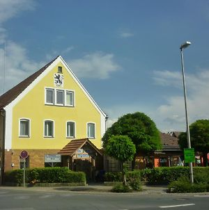 Pension Maintal Ebelsbach photos Exterior