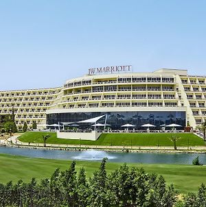 Jw Marriott Hotel Cairo photos Exterior
