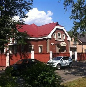 Hotel Vizit photos Exterior