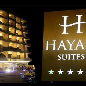Hayali Suites photos Exterior