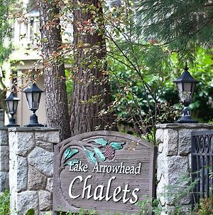 Lake Arrowhead Chalets, A Vri Resort photos Exterior