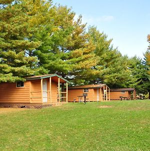 Plymouth Rock Camping Resort One-Bedroom Cabin 4 photos Exterior