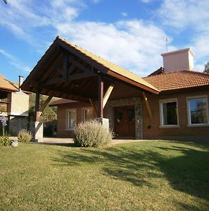 Chalet En Country Chumamaya photos Exterior