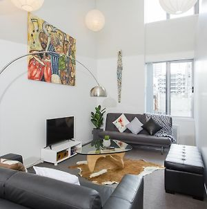 Towny Britomart Central Apartment 2 Bedrooms photos Exterior