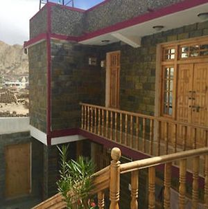 Ladakh View Home Stay photos Exterior