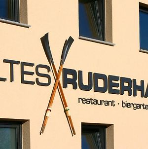 Altes Ruderhaus photos Exterior