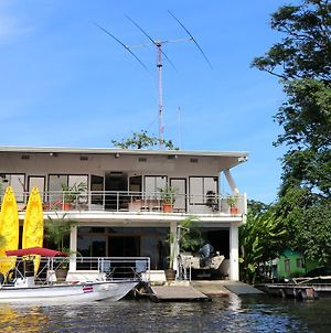Tortuguero Adventures Guesthouse photos Exterior