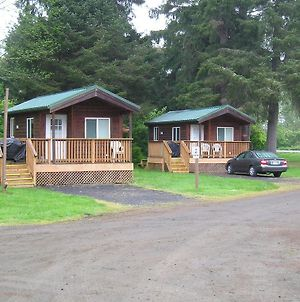 Seaside Camping Resort Studio Cabin 3 photos Exterior