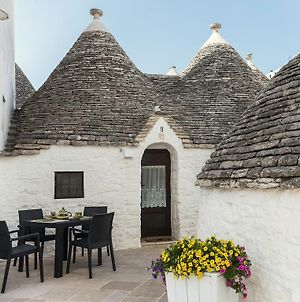 Trulli Family photos Exterior