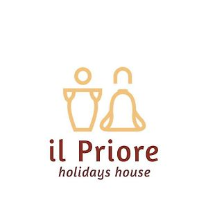 Il Priore Holiday Home photos Exterior
