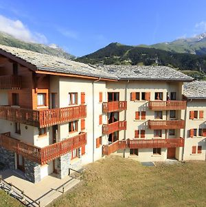 Appartement Cosy En Vanoise photos Exterior