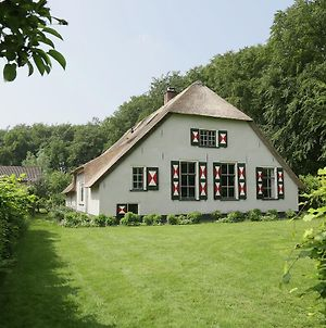 Peaceful Farmhouse In Doorn Near Forest photos Exterior