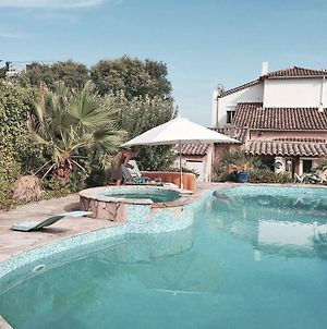Vintage Villa With Private Pool In Grimaud photos Exterior