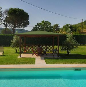 Spacious Farmhouse In Castiglion Fiorentino With Pool photos Exterior