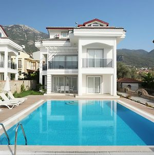 Orka Twin Villas photos Exterior