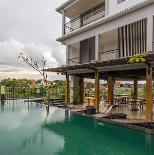 Nida Rooms Sanur Gunung Salak photos Exterior