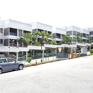 The Garden Apartment At Bangsar photos Exterior