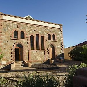 Broken Hill Outback Church Stay photos Exterior
