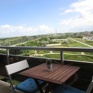 Studio With Sea View And Panoramic View In Bredene photos Exterior